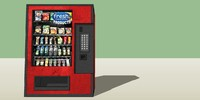 3ds vending machine