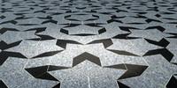 Texture Set Penrose Marble Floor