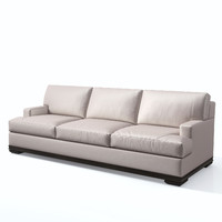 HOLLY HUNT - CHADO SOFA