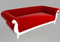 furniture classic 3d ma