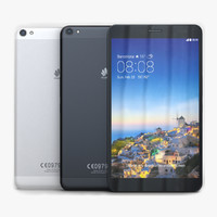 Huawei MediaPad X1 All Color