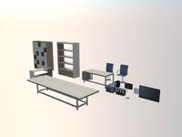 office 3d x