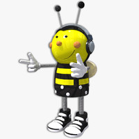 3ds bee bank
