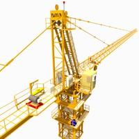 maya crane