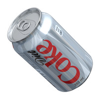 diet coke 3d 3ds