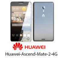 3ds max huawei-ascend-mate-2-4g black
