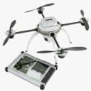 remote control 3D models