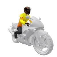 Biker S2 Rigged