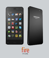 Amazon Fire Phone 2014