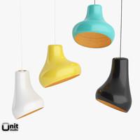 3d samba lamp