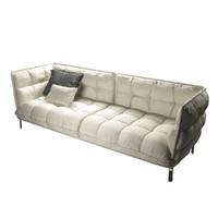 3dsmax b husk sofa design