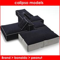 obj peanut b bonaldo sofa