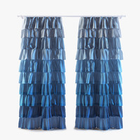 3d curtains 21