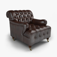max armchair ralph lauren club chair