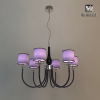 chandelier italamp 383 max