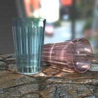 soviet glass obj free