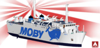 Moby Lines - Bastia