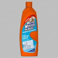 maya mr muscle bathroom cleaner