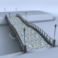 bridge obj free