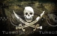 pirats flag