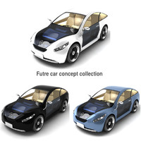 Future Car Collection