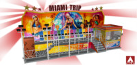 miami ride 3ds