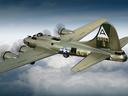 Boeing B-17 Flying Fortress 3D models