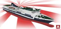 3d model zeus palace grandi