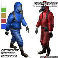 max hazmat scientists rigged