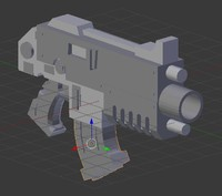 3d space bolter