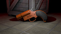 flare gun max