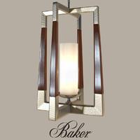 maya baker - moderne lantern