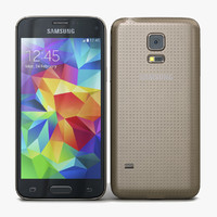 samsung galaxy s5 mini 3d c4d