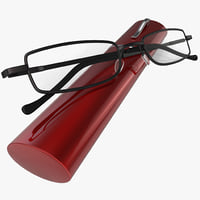 reading glasses case 3ds