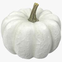 3d c4d pumpkin 05