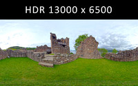 Uruqhart 360 degree HDR