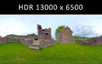 Uruqhart 360 degree HDR