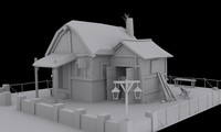 max huts