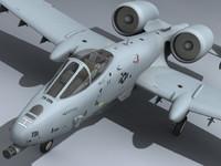 a-10 thunderbolt ii lwo