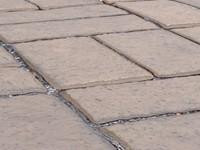 3d model of tile 2