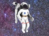 Astronaut [medpoly]