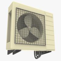 fbx air conditioner