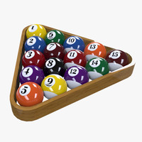 billiard balls ma