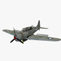 3d dauntless