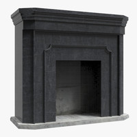 chimney fireplace x