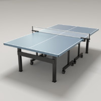 Table Tennis Model