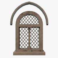 3dsmax 1 window