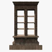 maya window