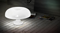 3d artemide nesso table 3 model