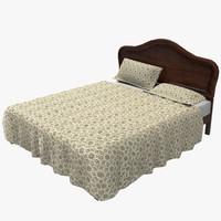 1 bed fbx